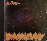 AVE ROCK- ST (70s space psych)CD