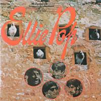 ELLIE POP  - St (70s psych pop) CD