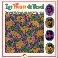 FLEURS DE PAVOT, LES- ST  (60s French hippie psych ) CD