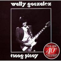 GONZALEZ, WALLY- Tunog Pinoy (heavy acid blues psych) CD