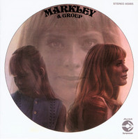 MARKLEY - A Group (US psych legends)CD