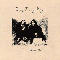 PRENTICE & TUTTLE- Every Lovin Day  (70s Boston folk psych w booklet)LAST COPIES CD