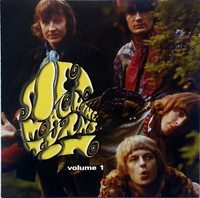 SOFT MACHINE- Turns On Vol 1 (1967) CD