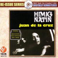JUAN DE LA CRUZ- HEMIG NATIN(GREAT 70S GARAGE PSYCH from the Philippines) CD