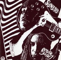 SUNDIAL- Return Journey (PSYCH) CD