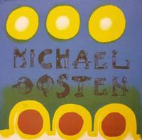 OOSTEN, MICHAEL - St (70s hippie psych) w 3 bonus tracks CD