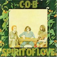 C.O.B  - Spirit of Love(70s hippie)  CD