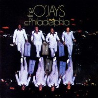 O'JAYS  - In Philadelphia(70s R&B soul)  CD