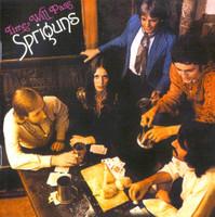 SPRIGUNS  -TIME WILL PASS(1976 Brit folk rock)  CD