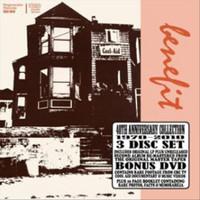 COOL AID BENEFIT ALBUM  - 1969 jam w 3 discs (2xCD + DVD)