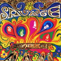 SAVAGE RESURRECTION - ST (WEST COAST 60s PSYCH) CD