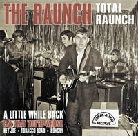 RAUNCH - Total Raunch (60s savage garage punk) LP