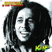 MARLEY, BOB & the WAILERS  - KAYA    CD