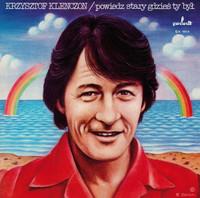 KLENCZON, KRZYSZTOF  -POWIEDZ STARY ((1978 Polish hard Rock )DVD & CD