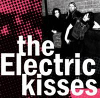 ELECTRIC KISSES  - ST (POWER POP)  CD