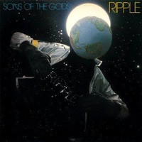 RIPPLE- Sons of the Gods (70s R&B /Funk/Soul) CD