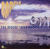 BARDS  - The Moses Lake Recordings (60's psych fuzz driver guitars)LAST COPIES!