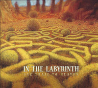 IN THE LABYRINTH  -ONE TRAIL TO HEAVEN(90s SWEDISH PROG PSYCH)CD