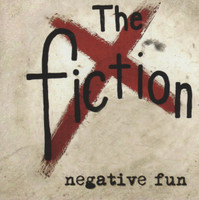 FICTION - Negative Fun(1978 Aussie punk/powerpop) CD