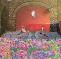 PSYCHEDELIC UNDERGROUND - VOL 18 ( 70s psych prog ) COMP CD