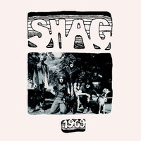 SHAG -1969 (Acid psych with insert, liner notes & photos)LP