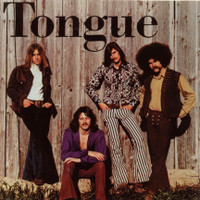 TONGUE   - Keep on Truckin (forgotten classic of late '60s American psych)  CD