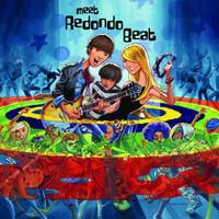 REDONDO BEAT - Meet Redondo Beat (60s infl. Raspberries/ Bay City Rollers style)CD