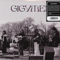 GIGYMEN  - ST(obscure 70s private press) LP