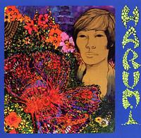 HARUMI  - ST (1968 psych oddity) CD