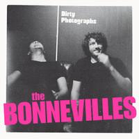 BONNEVILLES  - Dirty Photographs-digipack CD