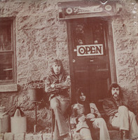 MILLARD & DYCE - ST AKA OPEN (ACID ARCHIVES GEM, 70s folk rock) LP