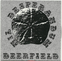 DEERFIELD - Nil Desperandum (1971 Texas Buffalo Srringfield style) CD