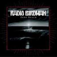 RADIO BIRDMAN - Zeno Beach - CD