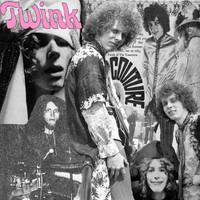 TWINK - SOUND OF SILK: DEMOS & RARITIES 1969/1970- CD