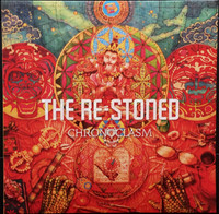 RE-STONED  -CHRONOCLASM (MOSCOW based power trio )LP