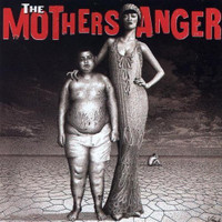 MOTHERS ANGER  -ST (SEATTLE PSYCH) PROD BY MICHAEL DAVIS MC5-  CD