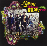 LEMON DROPS - Sunshower Flower Power (60s Midwest Psych ) DBL CD
