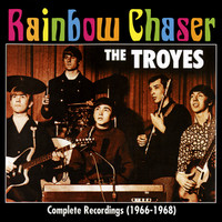 TROYES - Rainbo Chaser ( Complete Recordings  1966-1968 67 psych)CD