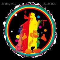 LIVING ROOM   -TIMES LIKE LAKES (1997 German acid-psych  CD