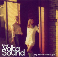 VOLTA SOUND - MY ALL AMERICAN GIRL(BJM, SPACEMEN 3 STYLE)CD