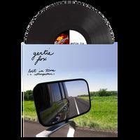 GERTIE FOX- Lost in Time (a retrospective) DOUBLE GATEFOLD  LP