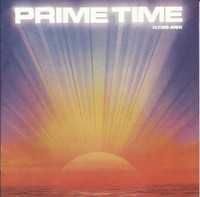PRIME TIME   -Flying High: Expanded Edition 1972 Electro funk-  CD