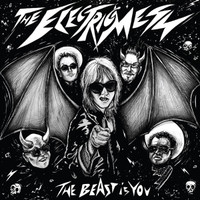 ELECTRIC MESS -THE BEAST IS YOU (60s rock, punk,'80s garage)CD
