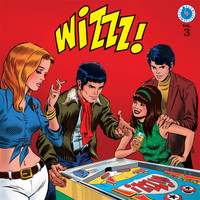 WIZZZ!   Vol. 3 French Psychorama 1967-1970'w 32 page booklet  -  COMP CD