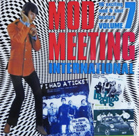 MOD MEETING  - Vol 7  INTERNATIONAL -COMP LP