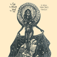 SUN THE MOON THE MOUNTAIN - A PASSAGE THROUGH GREEK PSYCHEDELIA- VA COMP LP