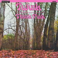 TWINK -Think Pink (1969  Brit psych  masterpiece) MONO SPLATTER VINYL  LP
