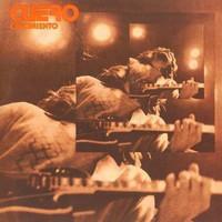 CUERO- Crecimiento  -RARE 70S OBSCURE  heavy psych-rock & blues ARGENTINE CLASSIC - CD