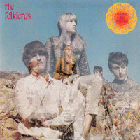 FOLKLORDS - RELEASE THE SUNSHINE (dreamy 60s  pop/psych)CD