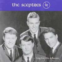 SCEPTRES-Lost Hits and Rarities(legendary 60's Montreal ) LAST COPIES CD